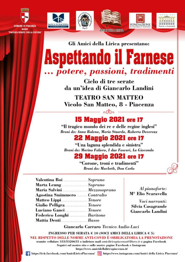 Amici Della Lirica Aspettando il Farnese LOC (1)